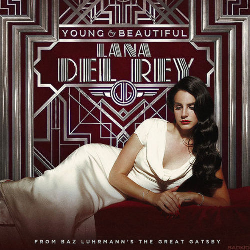 Lana Del Rey - Young And Beautiful (www.freshmp3music.ru)