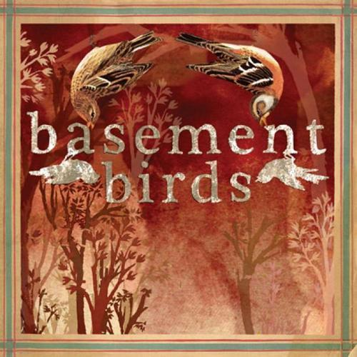 Basement Birds - Waterlines
