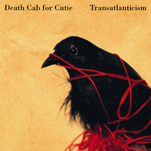 Death Cab For Cutie - A Lack of Color