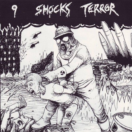 9 Shocks Terror - Make Your Point