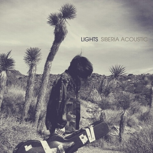LIGHTS - Fourth Dimension (Exclusive Rdio Bonus Track)