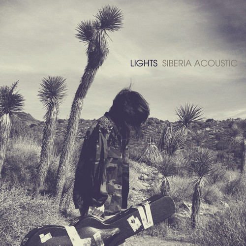 Lights - Fourth Dimension (Acoustic)