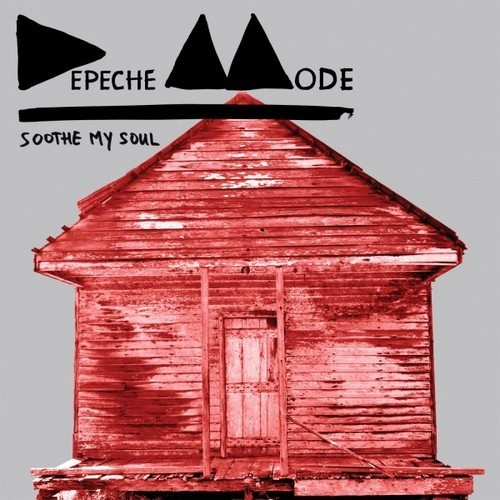 Soothe My Soul (Steve Angello & Jacques Lu Cont Remix) - Depeche Mode