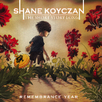 Shane Koyczan and the Short Story Long - Tomatoes