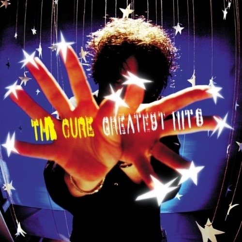 The Cure - The Lovecats (LP Version)