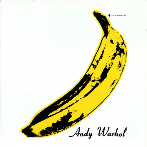 The Velvet Underground - Venus In Furs