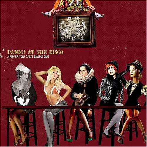 Panic! At The Disco - Boys Will Be Boys (Time to Dance)
