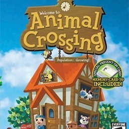 Animal Crossing - Animal Island