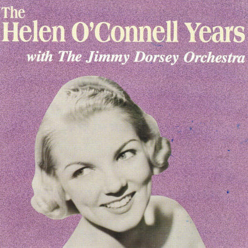 Jimmy Dorsey And His Orchestra - Man, That's Groovy Ft. Helen O'connell