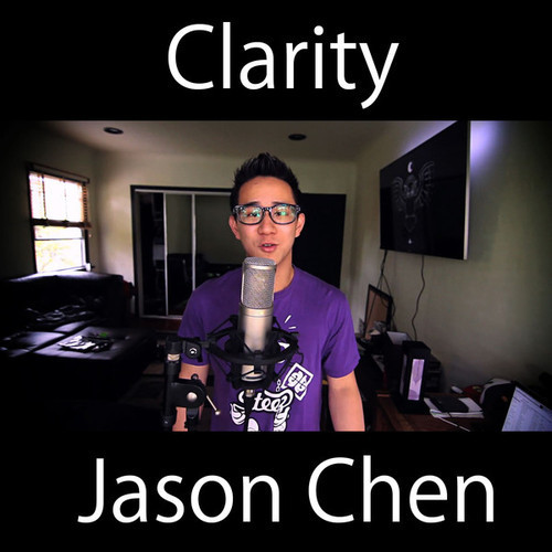 Jason Chen - Clarity (acoustic version)