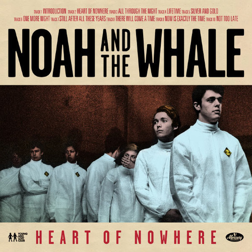 Noah and the Whale - Now Is Exactly the Time