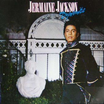Jermaine Jackson - Oh Mother