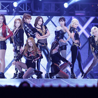 - SNSD - I Got A Boy ft SONE