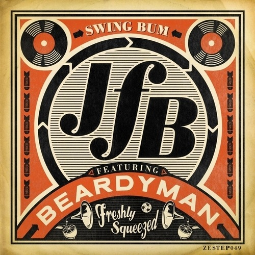 Swing Ya Beard Feat. Beardyman - JFB