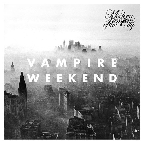 Vampire Weekend - Finger Back