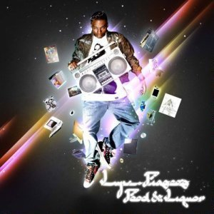 Lupe Fiasco Feat. Jill Scott - Daydreamin'
