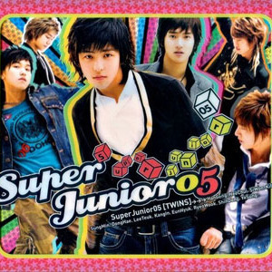 Super Junior - Twins