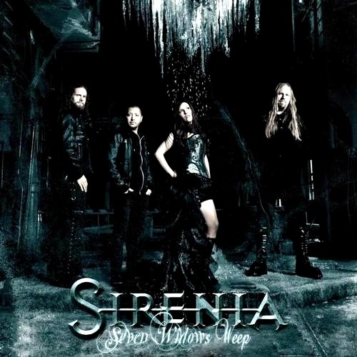 Sirenia - Seven Widows Weep (Edit)