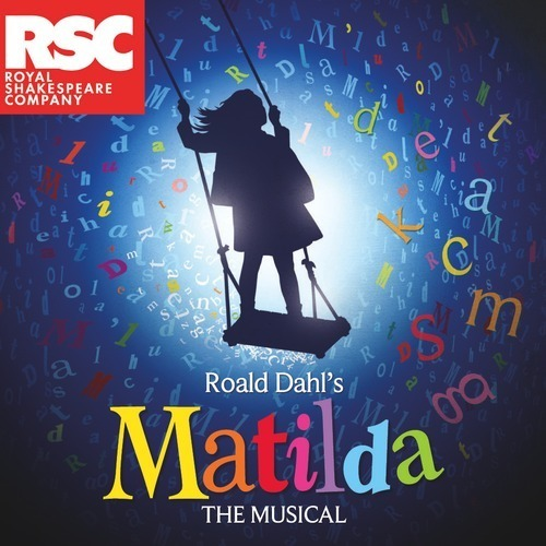 Matilda the Musical (Original London Cast Recording)