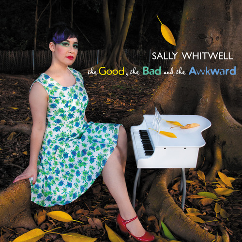 Sally Whitwell - C'est le vent, Betty (It's the wind, Betty), from Betty Blue