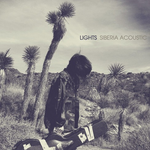 Lights - ...And Counting
