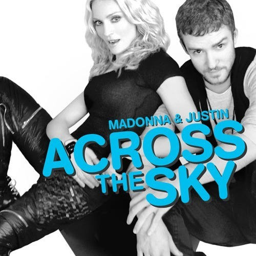 Madonna - Across The Sky (Feat. Justin Timberlake)