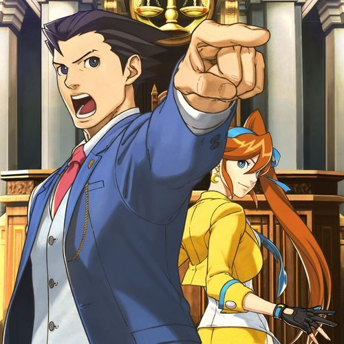 - Dual Destinies - Cross Examination ~ Moderate 2013