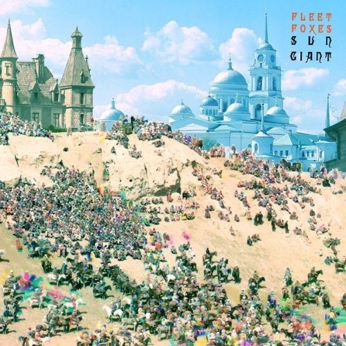 Fleet Foxes - Mykonos