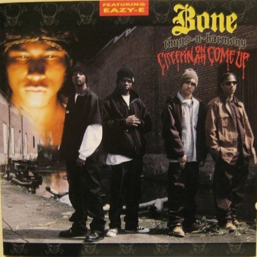Bone Thugs-N-Harmony - Foe Tha Love Of $