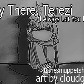 Izzy - Hey There, Terezi (I Always Let You Down)