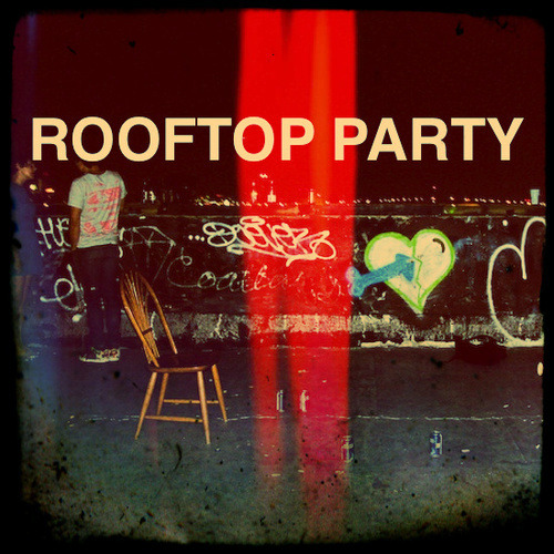 Dan Chamberlain - Rooftop Party