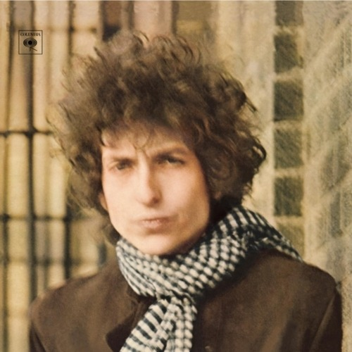 Bob Dylan - Just Like A Woman (Album Version)