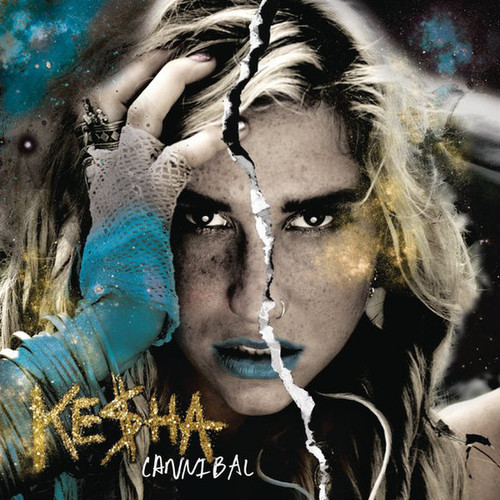 Ke$ha - Crazy Beautiful Life