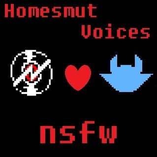 Homesmut Voices - DaveJade
