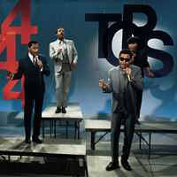 The Four Tops - Something About You