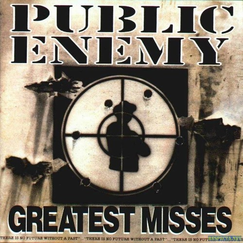 Public Enemy - Gett Off My Back