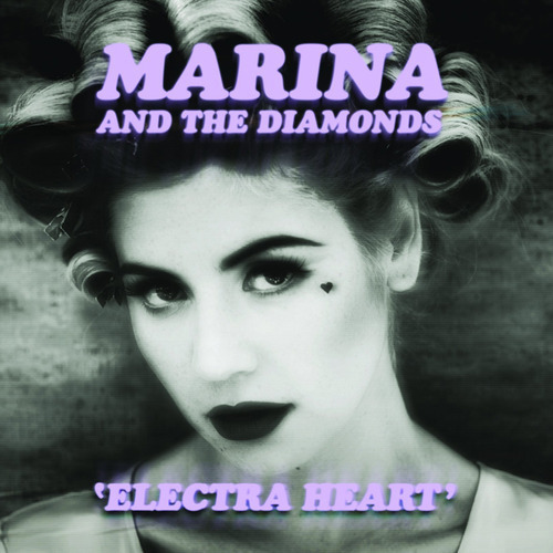 Marina & The Diamonds - Lies [Extended Instrumental]