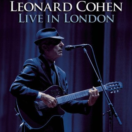 Leonard Cohen - Hey, That's No Way To Say Goodbye
