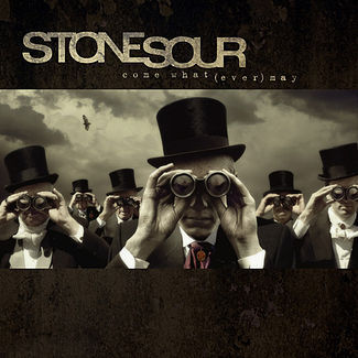 Stone Sour - Through Glass