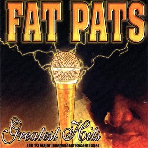 Full Time Player feat. Kay-K & H.A.W.K. (Original Mix) - Fat Pat
