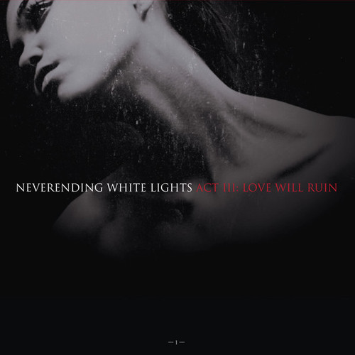 Neverending White Lights - The Lonely War (feat. Bed Of Stars)