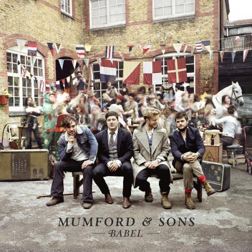 Mumford & Sons - Below My Feet