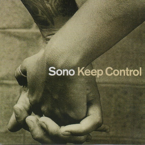 Keep Control (Marc Romboy's Moog Journey) - Sono