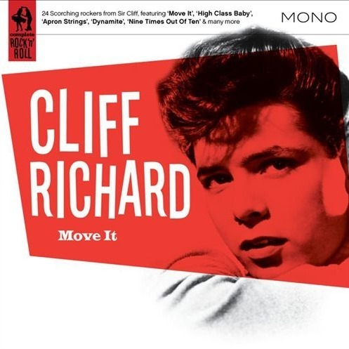 Cliff Richard and the Shadows - Move It!  (c.1958)
