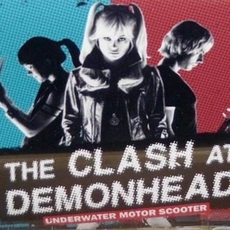 The Clash at Demonhead - Black Sheep