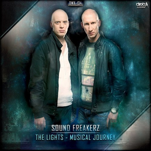 Sound Freakerz - Musical Journey (Original Mix)
