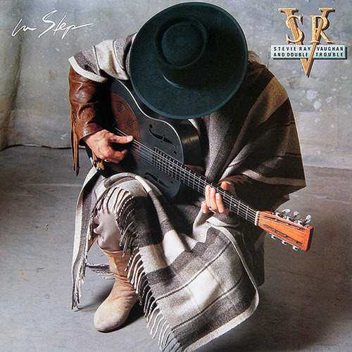 Stevie Ray Vaughan and Double Trouble - Crossfire