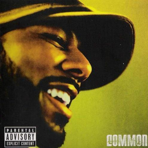 Common - Go! (Feat. Kanye West & John Mayer)