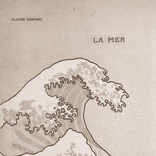 L 109 La Mer - II. Jeux De Vagues
