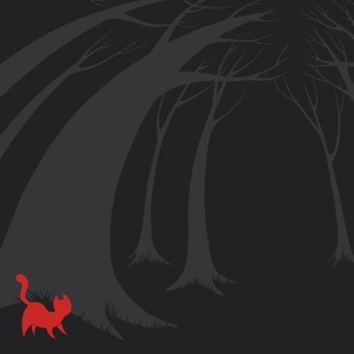 A Stray in the Woods Theme